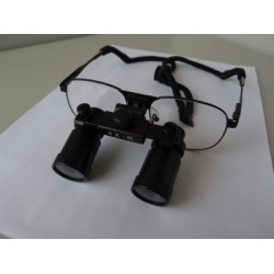 Micare 4.0 X Lampe Frontale avec Loupes JD2100